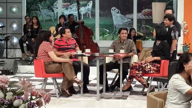 TVRI Program acara Jendela Anak Negeri bersama Anggota DPR RI dari PKB Pak Kardin & Presenter Anya Dwinov